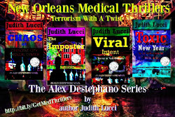 Get Med Thrillers For 99c