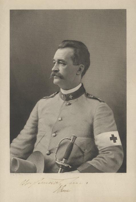 Nicholas Senn