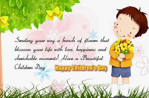 Happy Childrens Day Pics 2017