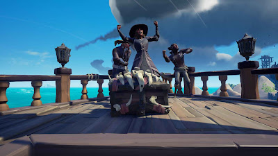 Sea of Thieves Anniversary