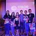 COLOR MANILA President Jay Em Invites Everyone to Join the CM Blacklight Run 2017
