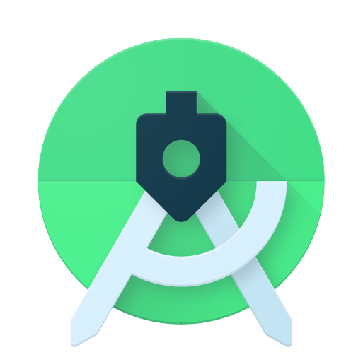 Logotipo de Android Studio