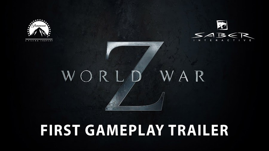 world war z gameplay co-op e3