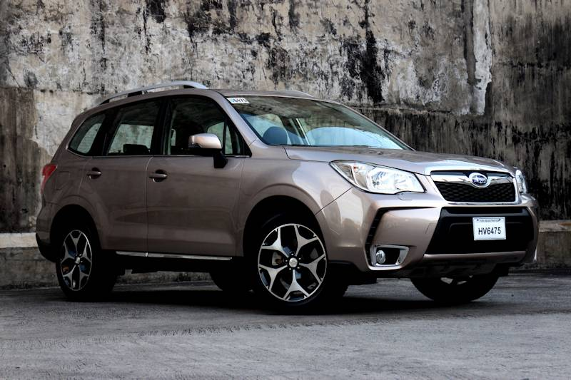 review 2013 subaru forester xt philippine car news car reviews automotive features and new. Black Bedroom Furniture Sets. Home Design Ideas