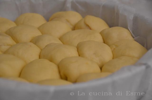 La cucina di esme il danubio - La cucina di esme ...