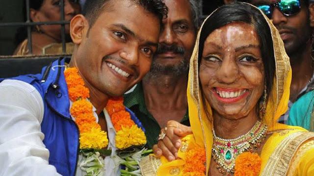 lalitha bansi wedding