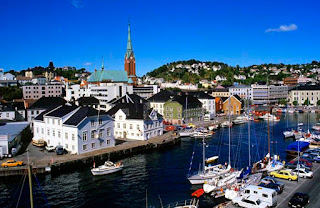 Arendal Norway