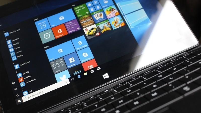 Mudah Meningkatkan Performa Windows 10