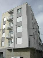piso en venta calle nueve de octubre almazora fachada