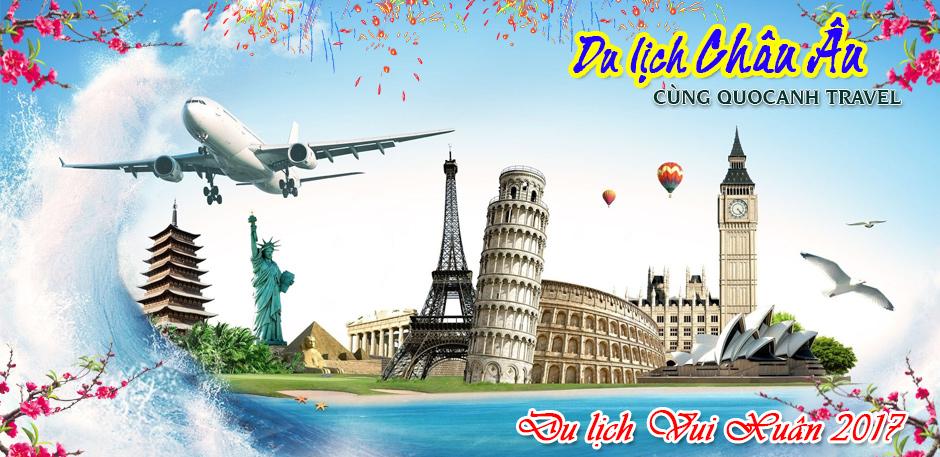 Tour du lịch quốc tế