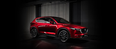 Mazda CX-5 2017 Review, Specs, Price