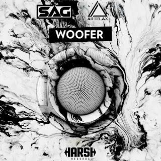 SAG & Artelax - Woofer (Original Mix)