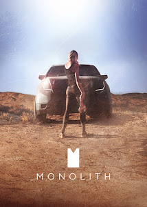 Monolith Poster