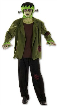 Frankenstein Monster Costume