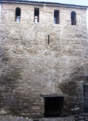 Turn Cetatea Vidin