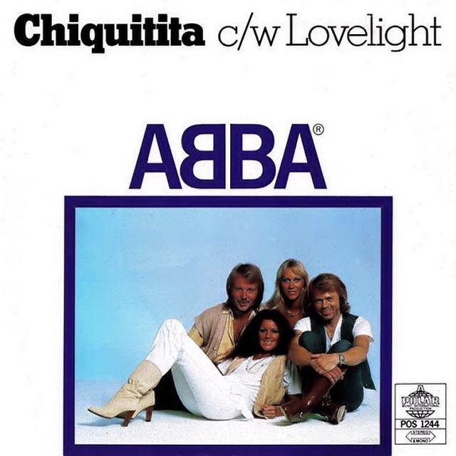 Chiquitita. ABBA