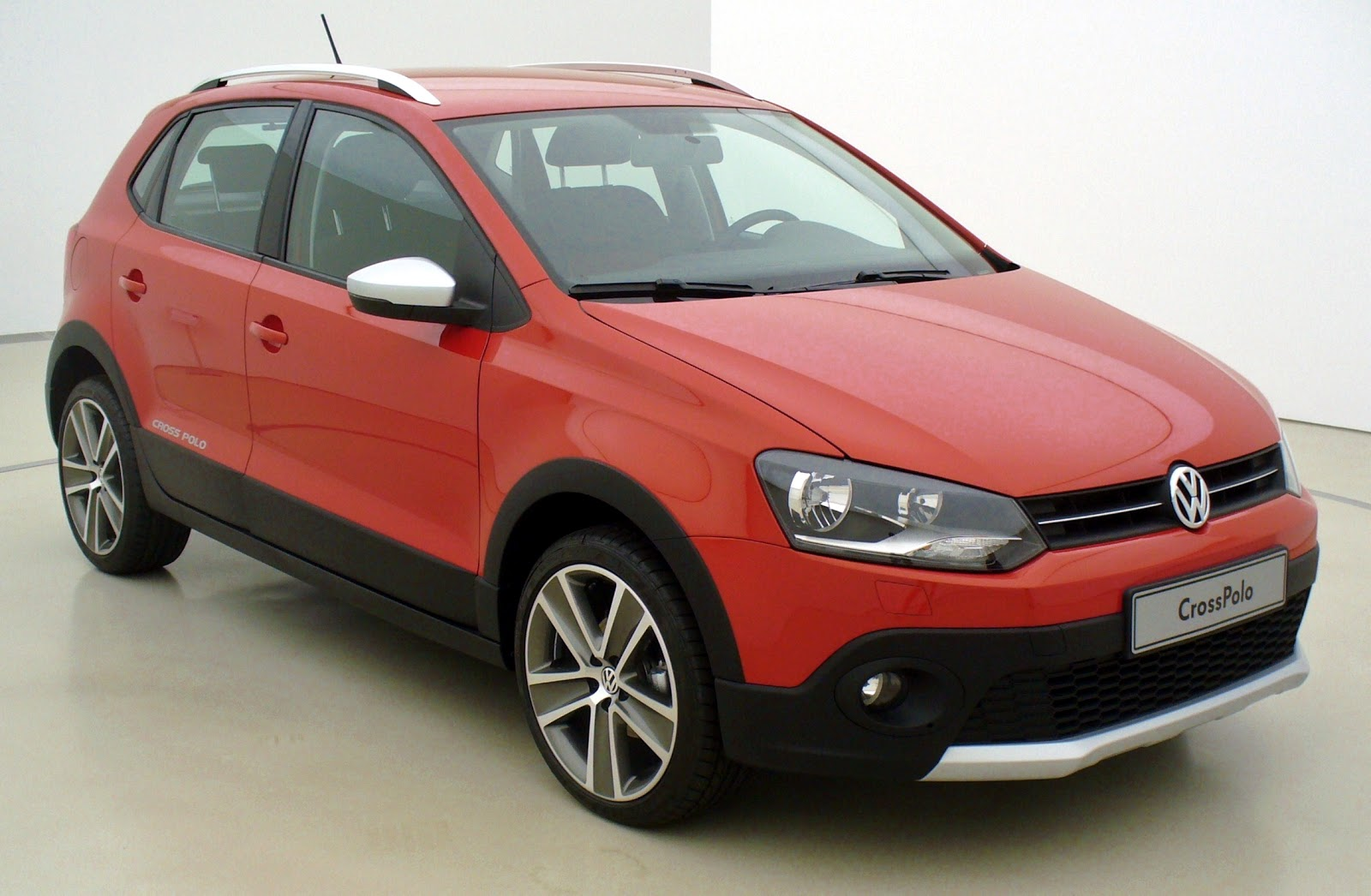 superdrive volkswagen cross polo. Black Bedroom Furniture Sets. Home Design Ideas