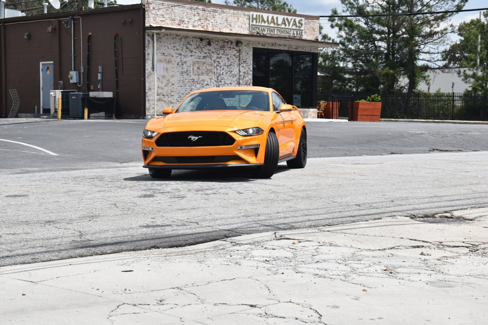 These Cars Bang!  2018 Ford Expedition and 2018 Ford Mustang  via  www.productreviewmom.com