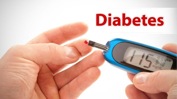 ASKEP DM | Asuhan Keperawatan Diabetes Mellitus