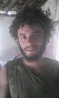 Jovem é assassinado no município de Nova Palmeira