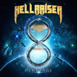 """Το βίντεο των Hellraiser για το """"Fairy Veil"""" από το album """"Heritage"""""""