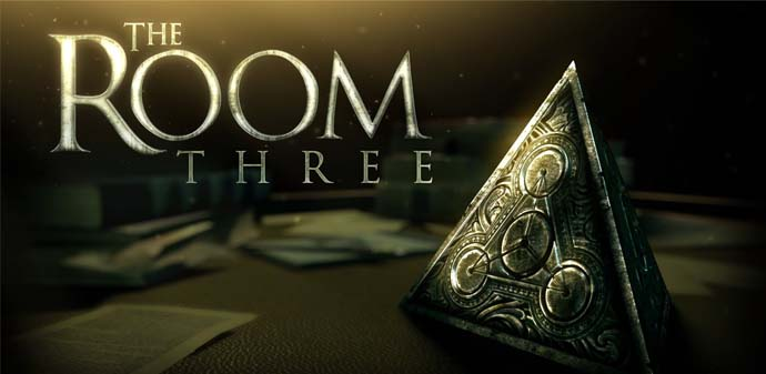 Game Android - The Room Three