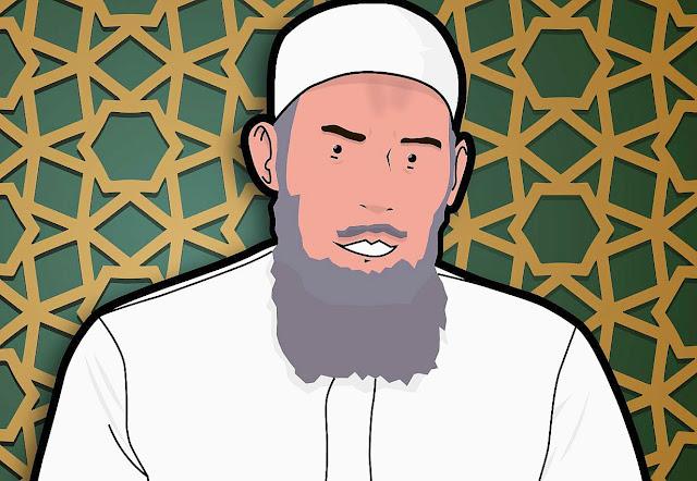 fenomena saling tahdzir sesama salafi