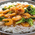 Easy Honey Garlic Shrimp And Broccoli Recipe