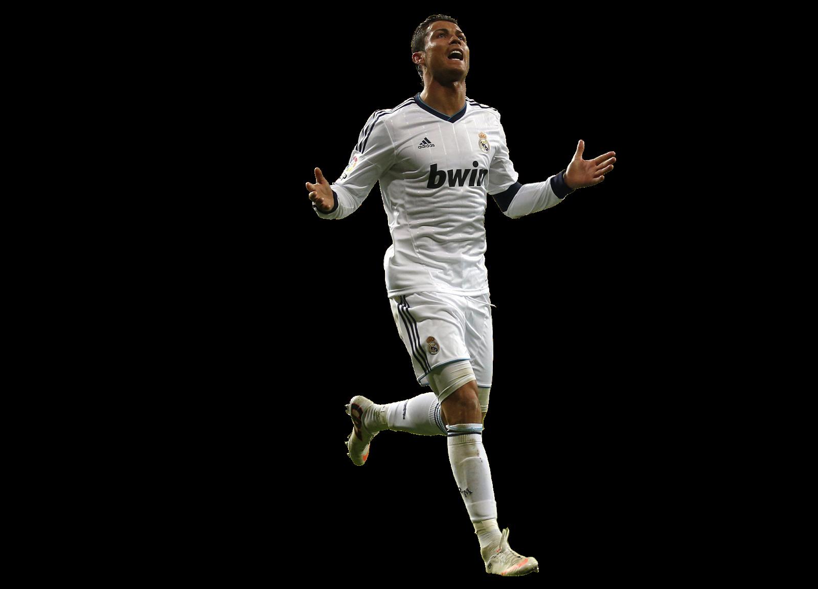 Cristiano Ronaldo png Png Vectors