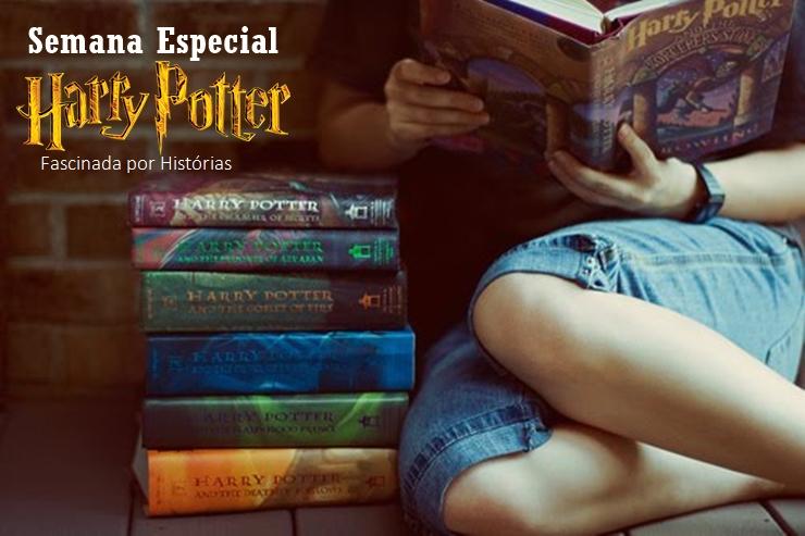 Magia além das Palavras: J.K.Rowling