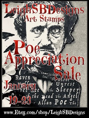 Poe Appreciation Sale 19-23 -2019