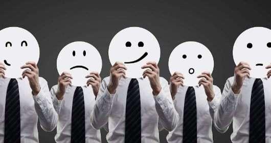 kako kontrolirati emocije