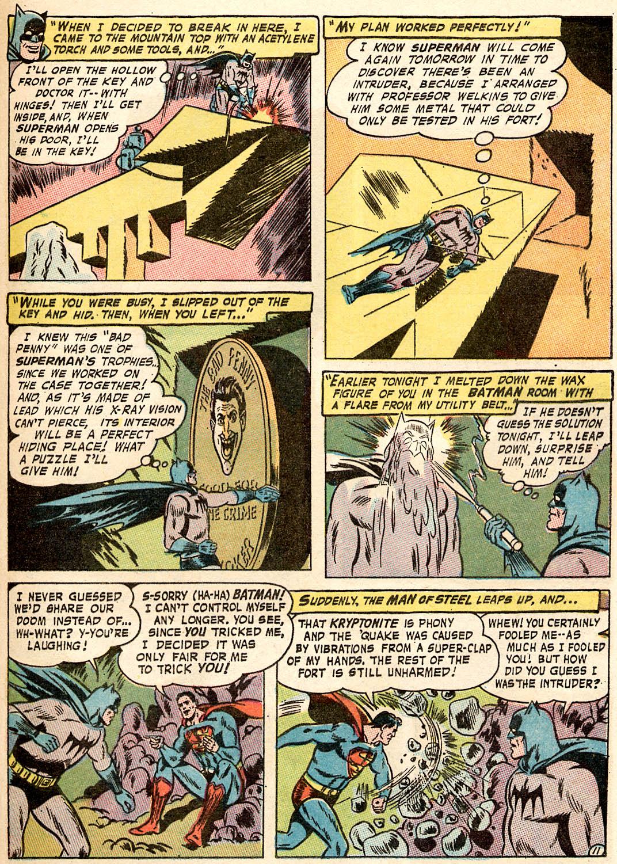 Read online World's Finest Comics comic -  Issue #173 - 33