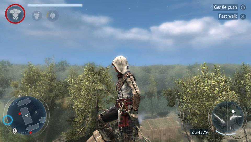 ALL GAMES FREE: Assassin's Creed III: Liberation (NoNpDrm) +