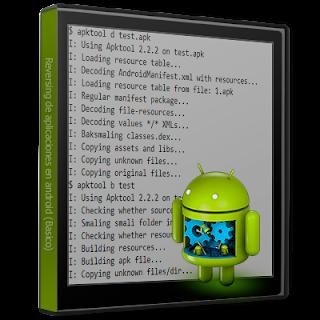 Reversing de aplicaciones en android