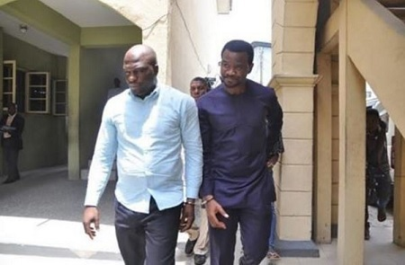 Why Is Lekki Gardens MD In Prison and TB Joshua is Walking Free? - OAP Freeze Blows Hot