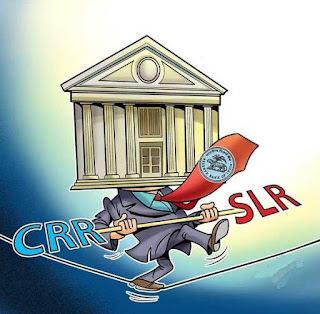 RBI Decided To Reduced SLR