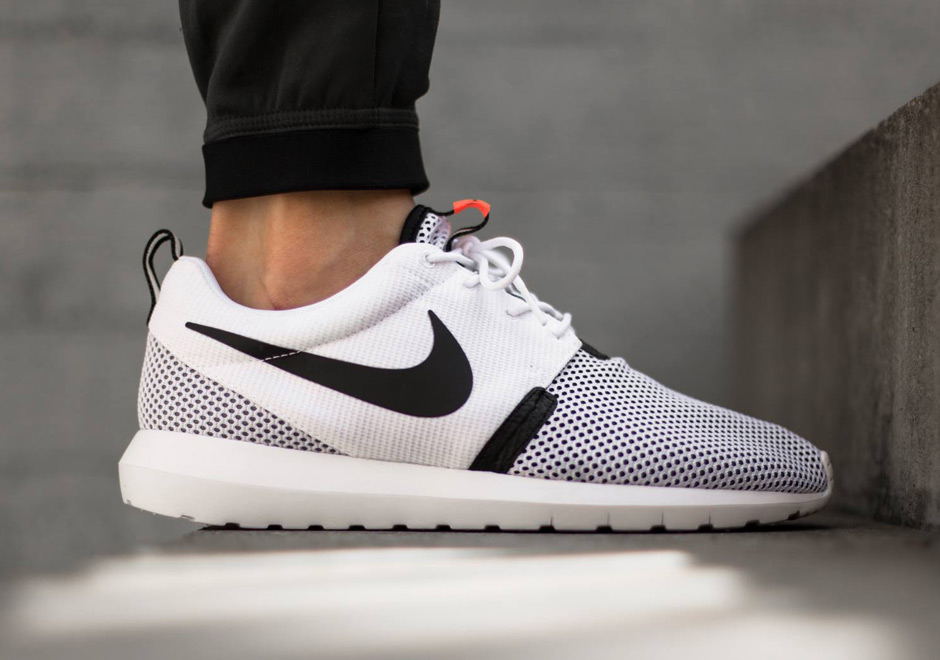 premium selection 8c97b 3bdf1 Nike miał niebywałego farta z tym modelem. Jeśli popularność Roshe nie  będzie malała to firma może mieć udanego następce miejskich Air Maxów czy  Air Force.