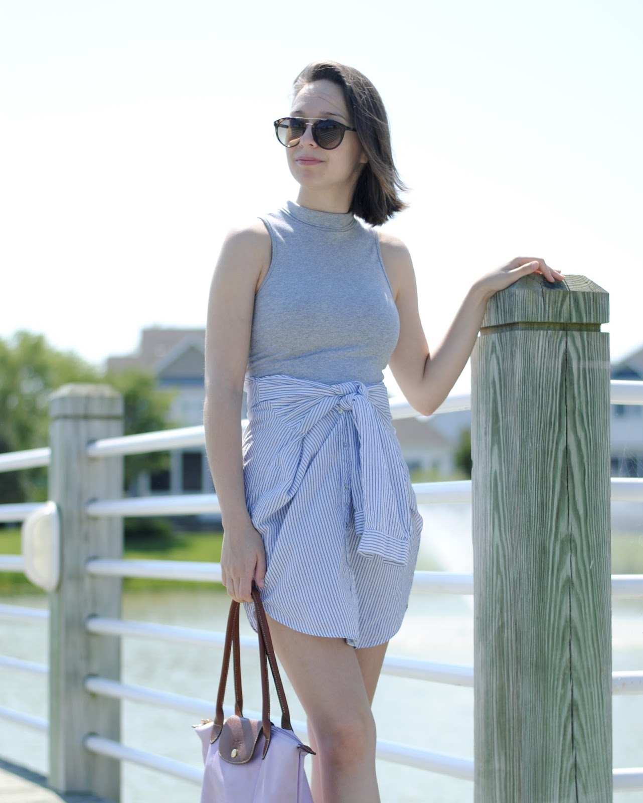 how to make the most of your vacation wardrobe