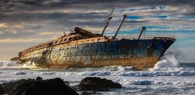 سفينة - ارشيفية