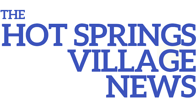 Welcome to Hot Springs Village News