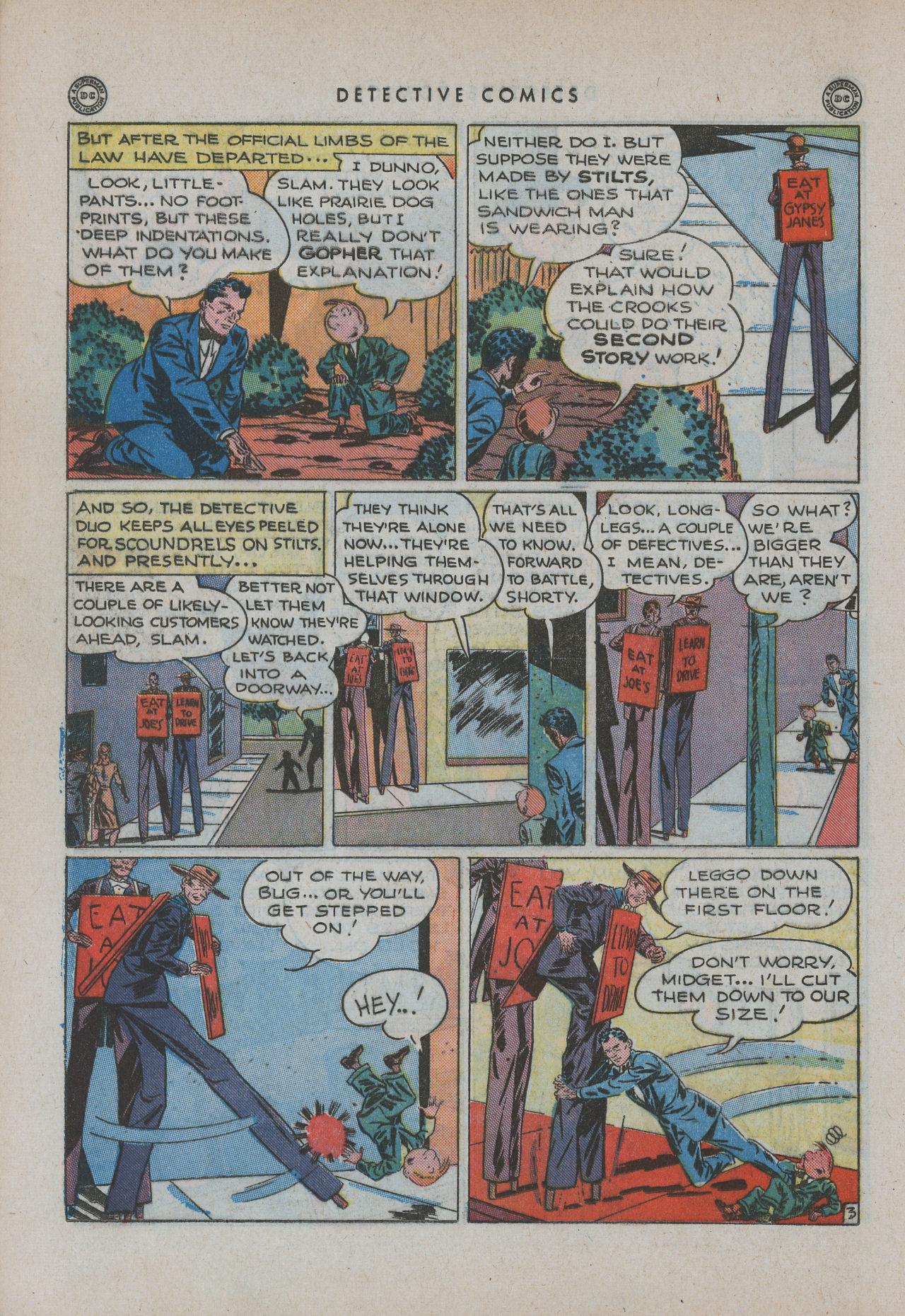 Read online Detective Comics (1937) comic -  Issue #108 - 18