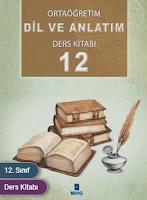 12. Sınıf MHG Yayınları Dil ve Anlatım  Ders Kitabı Cevapları