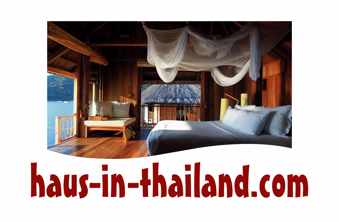 d mmung hausbau thailand haus bauen thailand vital thailand gratis magazin thailand. Black Bedroom Furniture Sets. Home Design Ideas