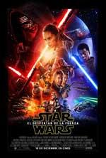 Star Wars 7: El Despertar de la Fuerza (2015) DVDRip