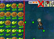Plants Vs Zombies, i Zombie
