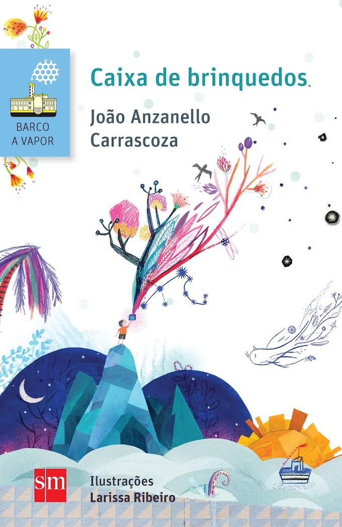 Carrascoza resgata a infância em contos delicados