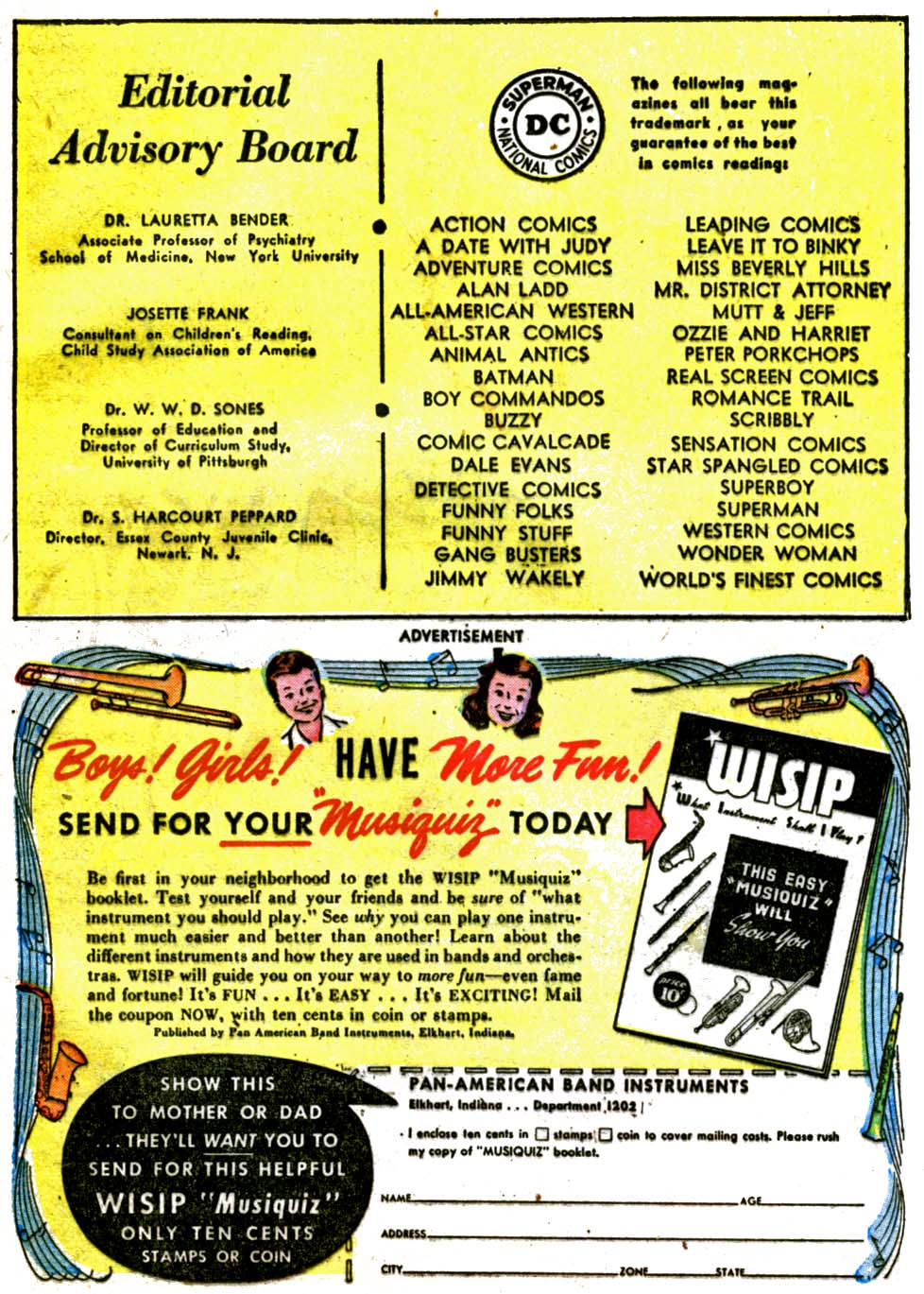 Action Comics (1938) 139 Page 36
