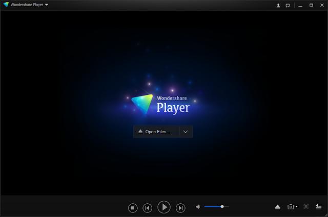أفضل مشغل فيديو wondershare player بجودة عالية وخصائص متميزة
