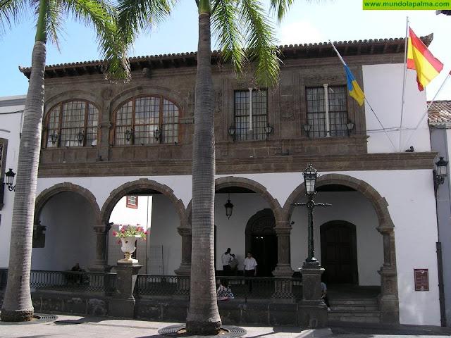El proyecto de presupuestos del Ayuntamiento de Santa Cruz de La Palma alcanza los 17,66 millones de euros